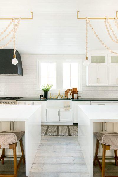 Kitchen design by Hillary Stamm