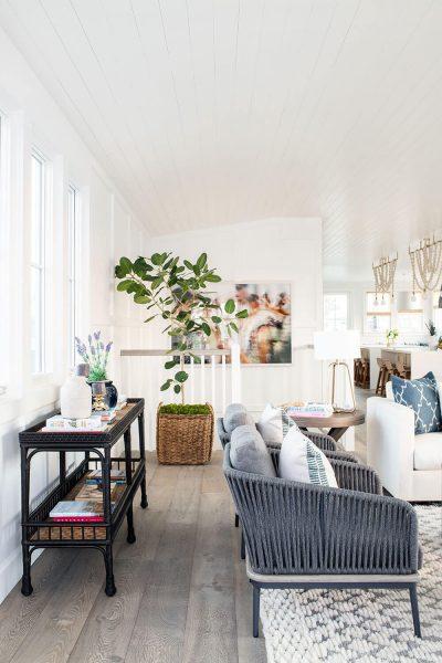 livingroom design by Hillary Stamm