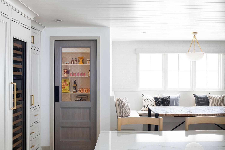 Interior design by Hillary Stamm